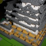【ナノブロック姫路城】ミニブロックで作る大人のホビーがスゴイ!