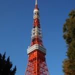日本の東京はそれほど空気が汚くない
