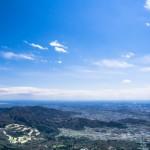日本の自然は外国人観光客に人気