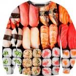 【微グロ?】あまりにも寿司すぎ!二度見必至のSUSHIグッズ