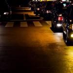 タイ「バンコク」で痛感した【日本のタクシーの安心】