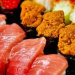 日本の寿司が外国人に大人気なワケとは?