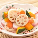 日本の食事である和食はシンプルかつヘルシーで素晴らしい!