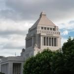 悲観的な意見もあるけど、海外と比べると日本はまだまだ安心できる国