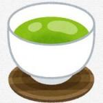 日本食レストランで提供されているお茶は相手への気遣い・おもてなしの心