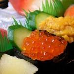 日本の代表的な食べ物であるお寿司は世界で大人気!