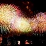 日本の夏の風物詩といえば花火!ところで花火の発祥地って?
