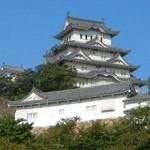 姫路城壁の鉄砲窓「狭間」が○△□の形をしているワケ