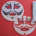 「おみやげ日本代表」!歌舞伎フェイスパックを贈ろう!