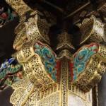 今京都で行くべきは二条城!唐門修理を終えて極彩色に