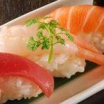 回らない寿司ってドキドキするよね…マナーや作法が謎すぎる!