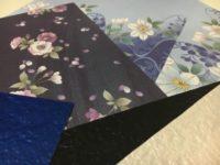 お正月飾りを折り紙でDIY!簡単&豪華な吊り飾りの作り方
